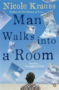 Man Walks into a Room (pocket)