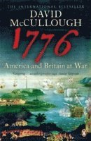 1776 david mccullough essays A few summers ago i enjoyed reading david mccullough's bestseller 1776, a well-written, documented account of the first year in the war for independence that book tells the story of the struggles washington's army endured just to survive in that year washington often had to fight to keep his army over.