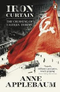 Iron Curtain (h�ftad)