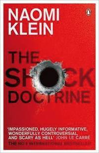The Shock Doctrine (h�ftad)