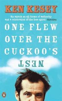 One Flew Over the Cuckoo's Nest (h�ftad)
