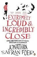 Extremely loud & incredibly close (pocket)