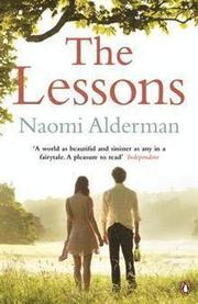 The Lessons (h�ftad)