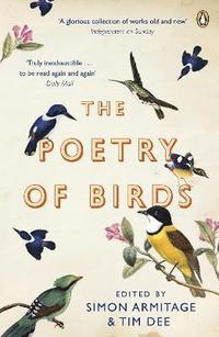 The Poetry of Birds (h�ftad)