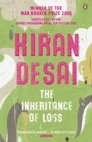 The Inheritance of Loss (h�ftad)