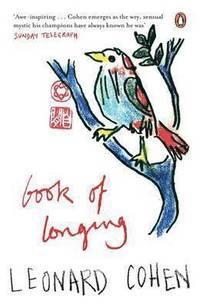 Book of Longing (h�ftad)