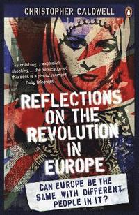 Reflections on the Revolution in Europe (h�ftad)