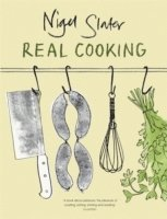 Real Cooking (h�ftad)