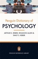 The Penguin Dictionary of Psychology (h�ftad)