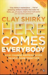 Here Comes Everybody (h�ftad)