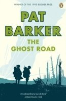 The Ghost Road (h�ftad)