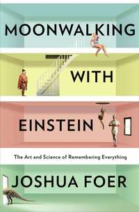 Moonwalking with Einstein (h�ftad)