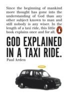God Explained in a Taxi Ride (h�ftad)