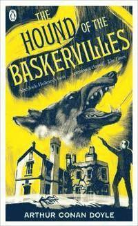 The Hound of the Baskervilles (inbunden)