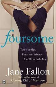 Foursome (h�ftad)