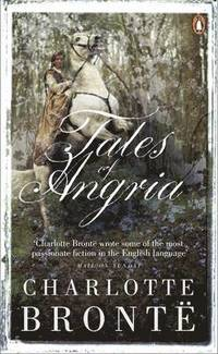 Tales of Angria (h�ftad)