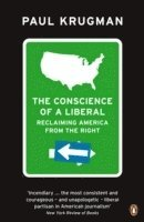 The Conscience of a Liberal (h�ftad)