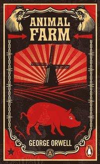 Animal Farm (h�ftad)