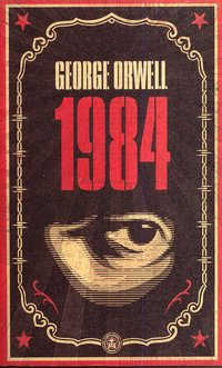 Nineteen Eighty-Four (h�ftad)