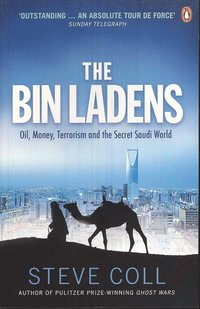The Bin Ladens (e-bok)