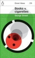 Books v. Cigarettes (h�ftad)
