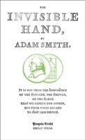 The Invisible Hand (h�ftad)