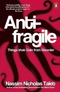 Antifragile (h�ftad)