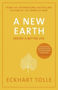 A New Earth (h�ftad)