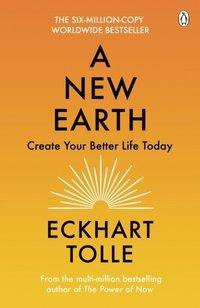 A New Earth (h�ftad)