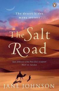 The Salt Road (inbunden)