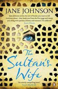 The Sultan's Wife (ljudbok)