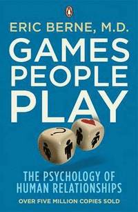 Games People Play (h�ftad)