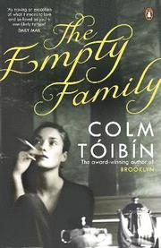 The Empty Family (h�ftad)