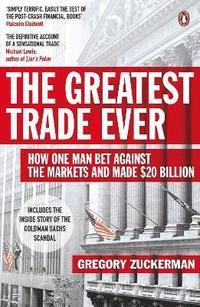 The Greatest Trade Ever (h�ftad)