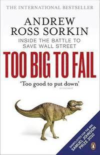 Too Big to Fail (h�ftad)