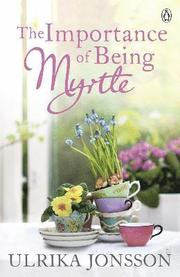The Importance of Being Myrtle (h�ftad)