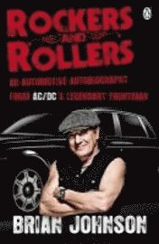 Rockers and Rollers (h�ftad)