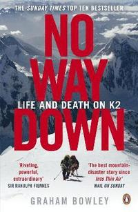 No Way Down (h�ftad)