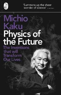 Physics of the Future (h�ftad)