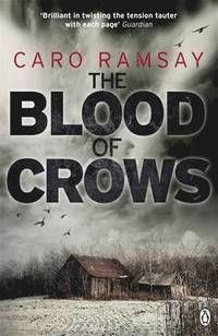 The Blood of Crows (h�ftad)
