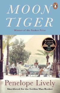 Moon Tiger (h�ftad)