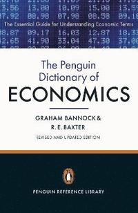 The Penguin Dictionary of Economics 8th Edition (h�ftad)