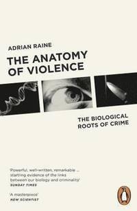 The Anatomy of Violence (h�ftad)