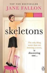 Skeletons (h�ftad)