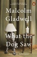 What The Dog Saw (h�ftad)