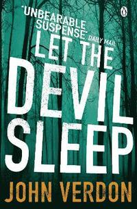 Let the Devil Sleep (häftad)