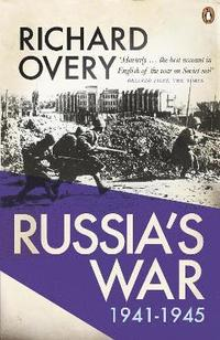 Russia's War (pocket)