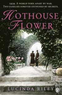 Hothouse Flower (h�ftad)