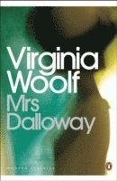 Mrs Dalloway (inbunden)