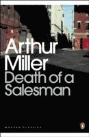 Death of a Salesman (h�ftad)